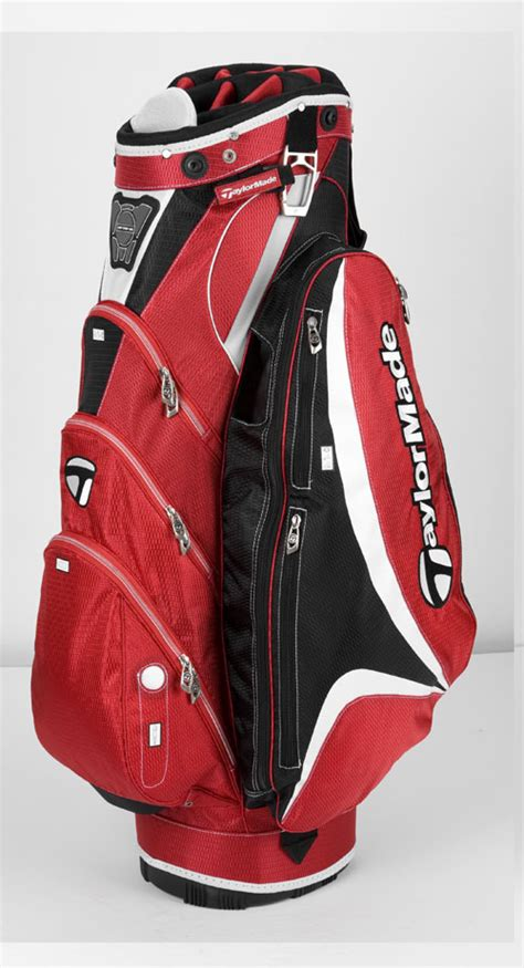 Golf Taylomade Shoe Bag Tas Sepatu Golf the golf warehouse drives into with innovative new products