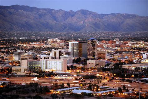 Tucson Search City Az
