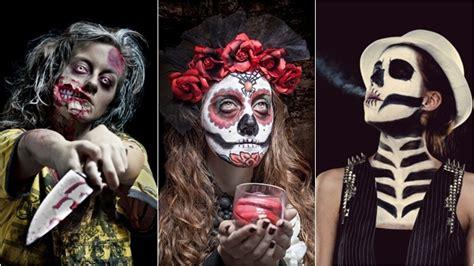 imagenes de disfraces de halloween originales los 16 disfraces m 225 s originales para halloween la nueva