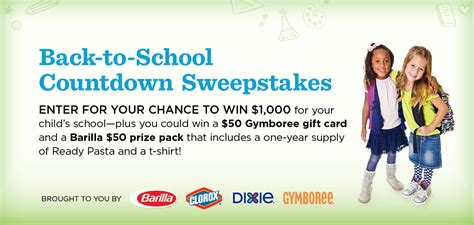 Parents Magazine Sweepstakes - parents magazine back to school countdown sweepstakes