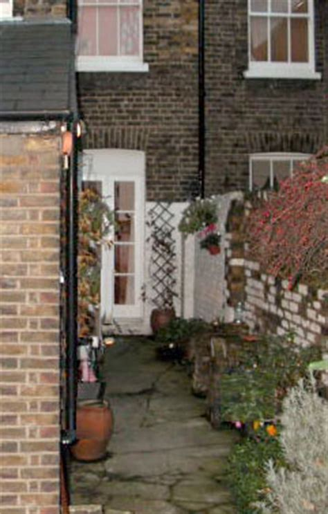 terraced house extension ideas hugh duncan