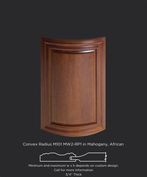 mahogany kitchen cabinet doors convex m101 mw2 rp1 mahogany african taylorcraft