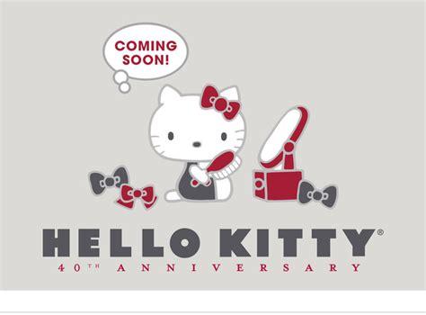hello kitty celebrates 40th anniversary fox news sephora glossy the hello kitty 40th anniversary