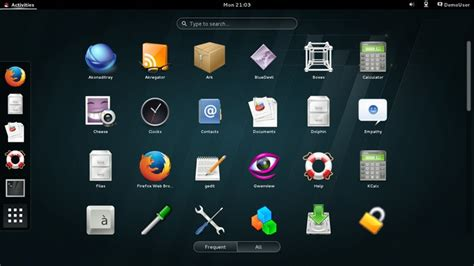 gnome themes for redhat 6 switch from kde to gnome or viceversa in red hat