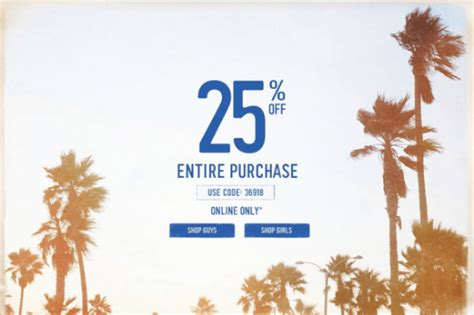 Free Hollister Gift Card Codes - hollister canada promo code save 25 off entire purchase free shipping when you
