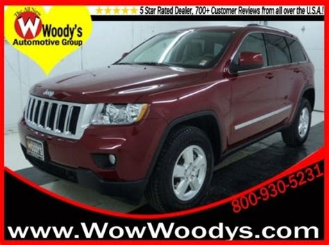 Jeep Suv For Sale Experience The Blend Of Comfort Power And