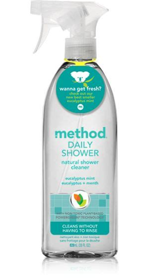 No Wipe Shower Cleaner by 1000 Ideas About Daily Shower Spray On