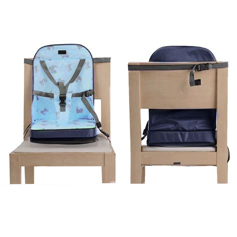 Toddler Chair by Baby Toddler Travel Dining Feeding Foldable High Chair
