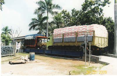 Floor Scale Timbangan Barang Kapasitas 300kg jual jembatan timbang 100 baru floor scale banch scale