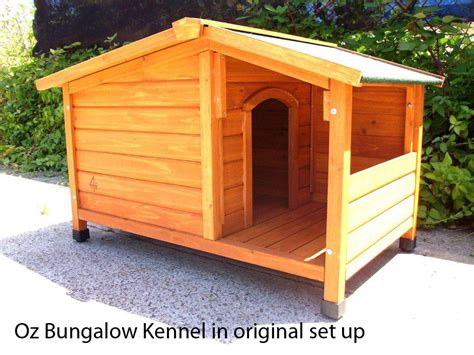 used kennels kennel large xlarge new expanda bungalow innovation four seasons ebay