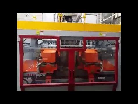 Auto Blow by Auto Blow 600 Mesa Dupla 24 Cavidades Youtube