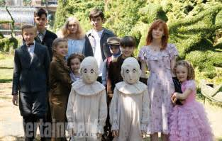home for peculiar children miss peregrines home for peculiar children