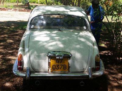 who makes jaguar car classic cars in rhodesia
