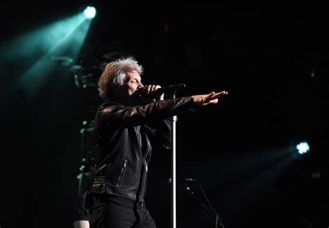 bon jovi concert videos jon bon jovi photos photos bon jovi performs in concert
