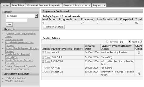 Oracle Payables User S Guide
