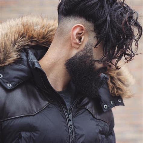 undercut hairstyles for long hair 20 long hairstyles for men to get in 2017 curly fringe