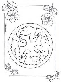 Mandala coloring pages children mandalas children mandala 6