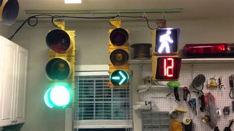 Traffic Light L For Room by Shop Traffic Signals Quot Cross Quot East Side