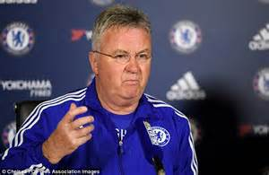 chelsea young players chelsea boss guus hiddink s experiment who should get a