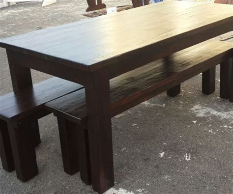 pine patio furniture pine patio dining table in stain outdoor furniture