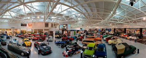 motor heritage museum heritage motor centre birmingham mail