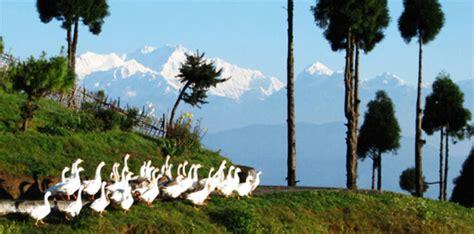 lepchajagat   places  visit  west bengal top