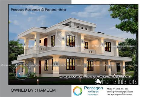 kerala modern home design 2015 modern style kerala home design 2015