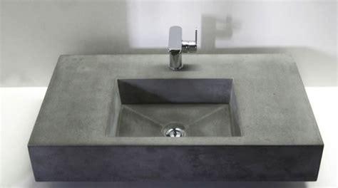 gartenmöbel holz metall 340 betonwaschbecken wohnwerte aus beton beton org