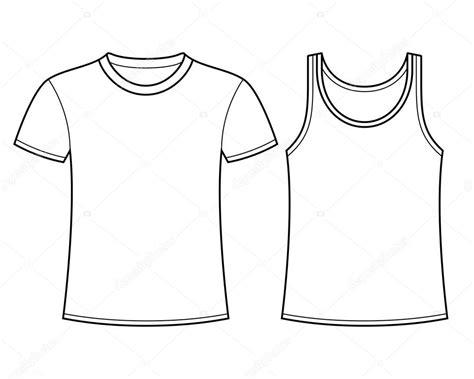 New Kaos Singlet Black t shirt and singlet template stock vector 169 nikolae