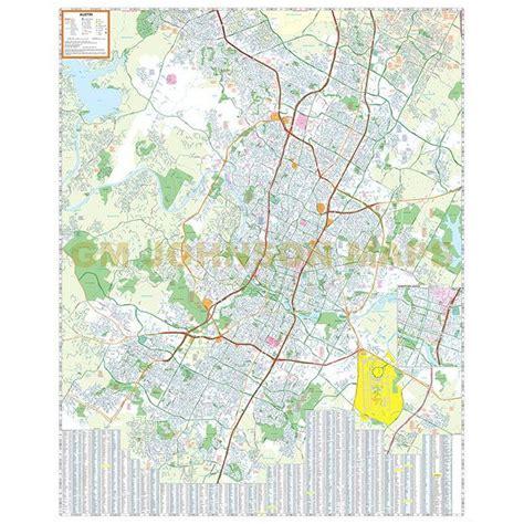 rock texas map georgetown rock texas map gm johnson maps