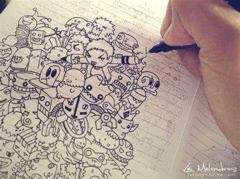 doodle exles 25 eye refreshing doodles designs exles creativedive