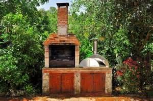 pizzaofen im garten pizzaofen f 252 r den garten das sind die besten