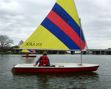 sailing boat lessons snark dinghy sailboat beginners learning how to sail