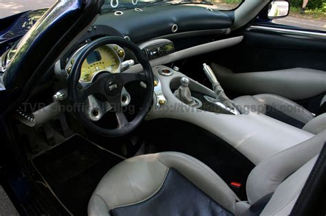 Tvr Cerbera Interior 500 Server Error