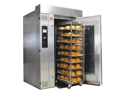 Rak Oven Mono Mx Eco Touch Rack Oven Mono Equipment