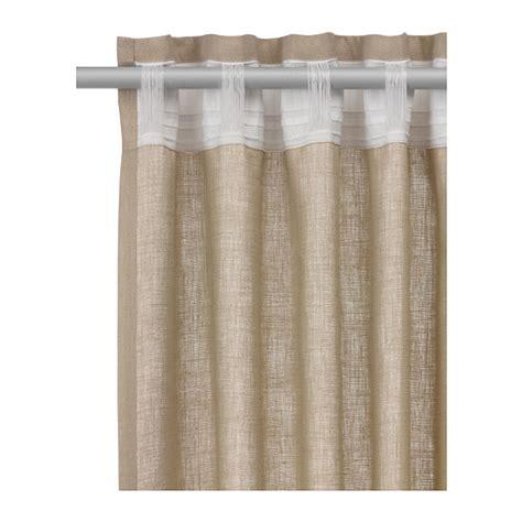 gardinenschals mit schlaufen ikea gardinenschal deko schal vorhang schlaufenschal