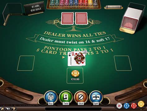 another name for blackjack or pontoon blackjack pontoon rules moves british pontoon and
