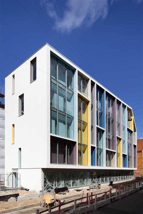Architecture Schools School Architecture Education Buildings E Architect