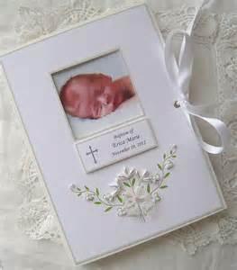 photo album personalized baptism photo album personalized photo album baby gift