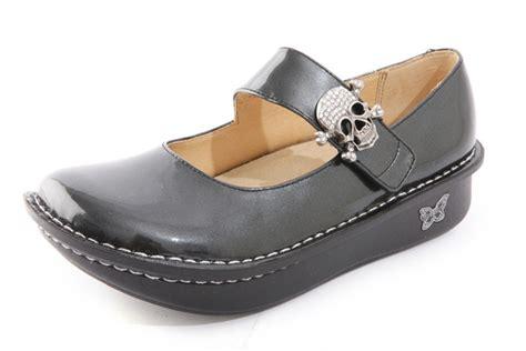 www alegria shoes alegria charcoal patent alegriashoeshop