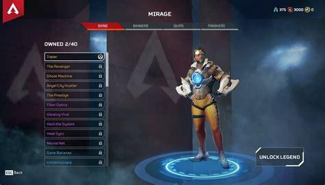 mirage skin concept brings overwatch   world