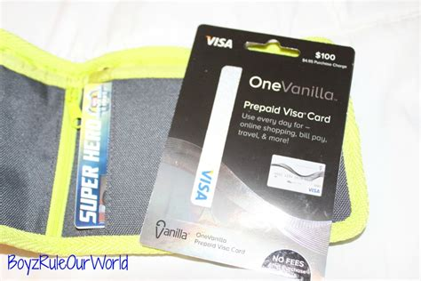 Can You Add Money To A Visa Vanilla Gift Card - holiday budgeting with one vanilla boyz rule our world