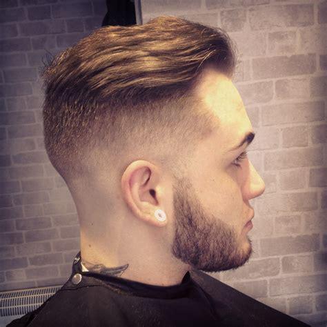 Comb Fade Haircuts | comb over fade ask com image search haircuts