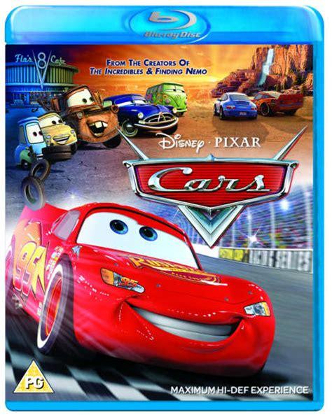 download film cars 3 bluray cars blu ray zavvi com