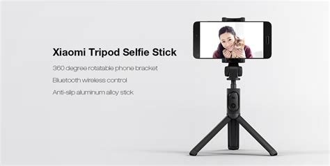 Tripod Xiaomi The Xiaomi Mi Band 2 And Seven Other Great Xiaomi Products Are On Sale Right Now Sponsored