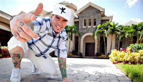 vanilla ice house exclusive vanilla ice property targeted for foreclosure by lake worth hoa gossip