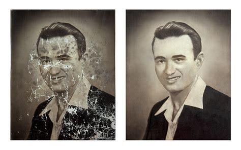 imagenes de katanas antiguas retoque digital restauraci 243 n fotogr 225 fica fotos antiguas