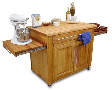 The Jaw Dropping Easiness: Kitchen Island on Wheels with