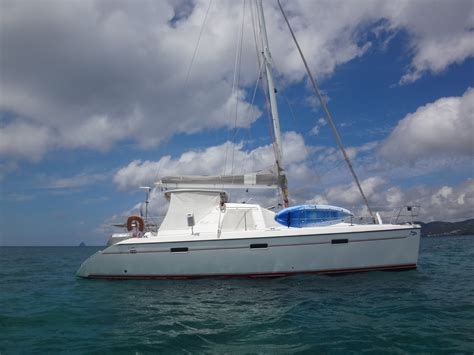catamaran for sale venezuela catamarans for sale privilege 395 alliaura marine