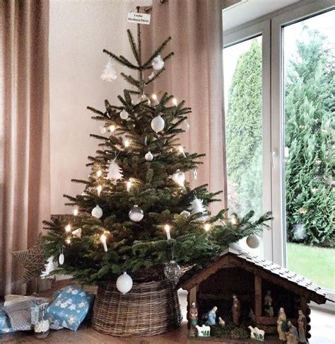 sch 246 ne weihnachtsb 228 ume von instagram wohnkonfetti
